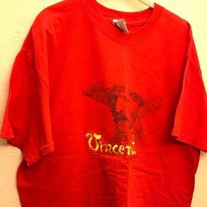 Tops - Vincent Van Gogh Tee shirt